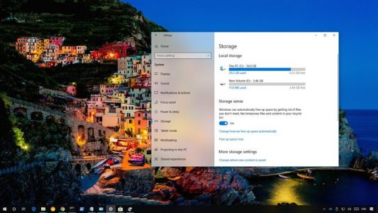 7 best ways to free up hard drive space on Windows 10