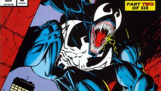 Rumors on Which Comic The VENOM Movie may be Basing it's Story On