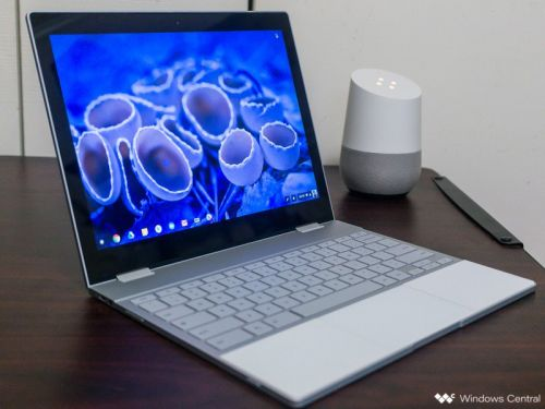 Google shelves feature that would let Chromebooks dual-boot Windows 10