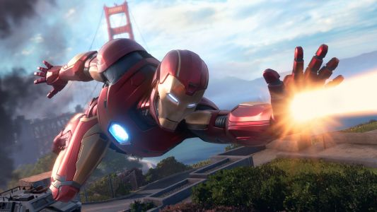Marvel's Avengers will show off new gameplay and co-op in June