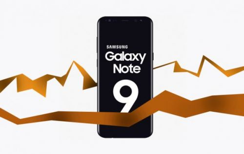 Galaxy Note 9 pre-order leaks 3x since-deleted details