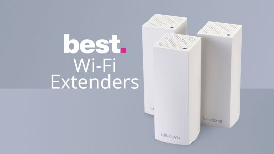 Best Wi-Fi extenders of 2020: top devices for boosting your WiFi network