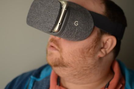 Google Daydream View 2: Rumors and news