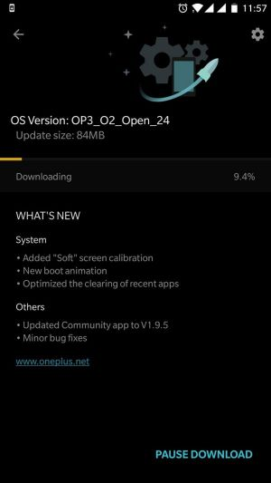 OnePlus 3 & 3T Receive A Blueborne Patch On The Beta Channel