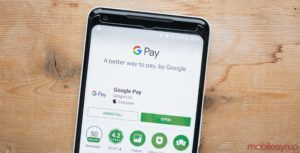 Google Pay branding is now replacing Android Pay in the Play Store