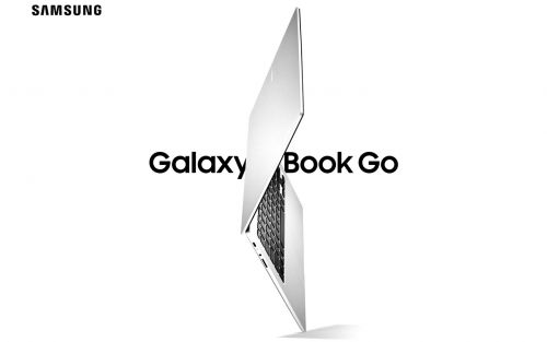Samsung Galaxy Book Go released with Qualcomm processor, Dolby Atmos, 14-inch screen