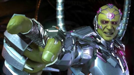 What To Watch This Weekend: Blizzcon, Dota 2, And Injustice 2