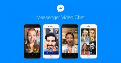 Facebook Messenger features want you to do more than just chat