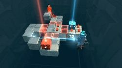 App Army Assemble: Death Squared - A decent puzzler for your mobile?