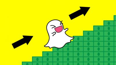 Snap said to leverage discounts to drive growth
