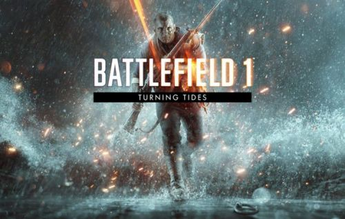 Battlefield 1 Turning Tides expansion: 4 maps, 6 guns, a new class and more
