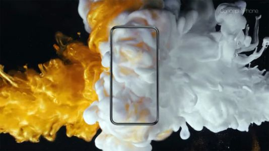 Apple is working on a revolutionary new all-glass iPhone design with a wraparound display