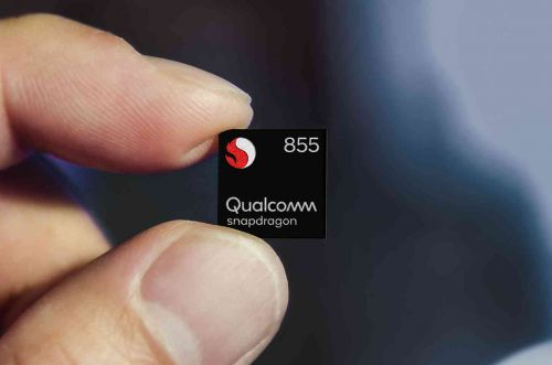 Snapdragon 855 benchmarks give an early peek at the chip that'll be in this year's Android flagships