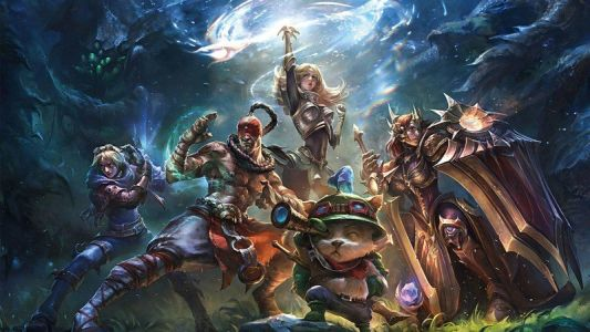 Riot Games announces new publishing initiative