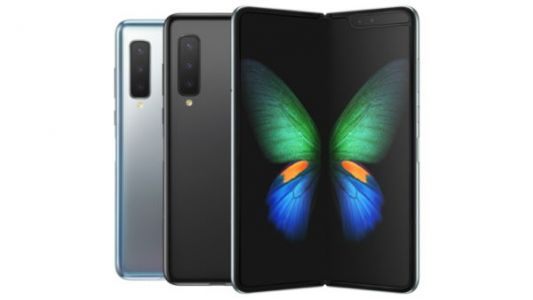 Americans Can Finally Buy The Galaxy Fold This Friday