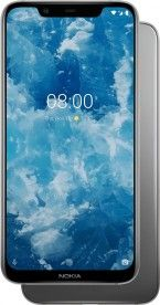 Nokia 8.1 Affordable Flagship from HMD Global Goes Toe-to-Toe with OnePlus