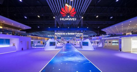Huawei CFO arrested for violating US trade sanctions