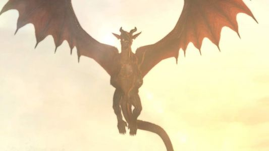 Dragon's Dogma Switch Is The Most Immersive Version Of Capcom's Cult Classic