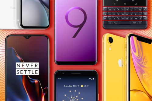 The 5 best smartphones for business in 2019