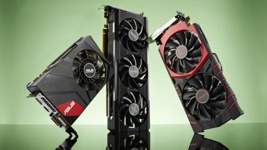 Nvidia vs AMD: which should be your next graphics card?