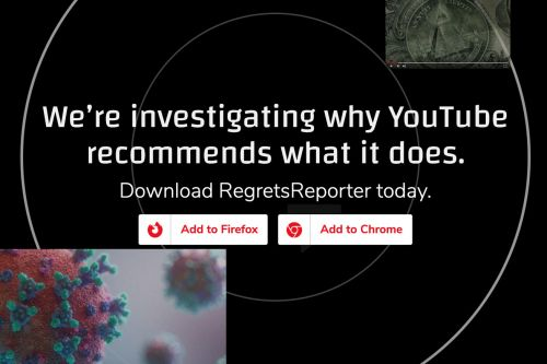 Mozilla wants your help to fix terrible YouTube recommendations