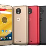 Motorola's Moto C model appears with Bluetooth SIG certification