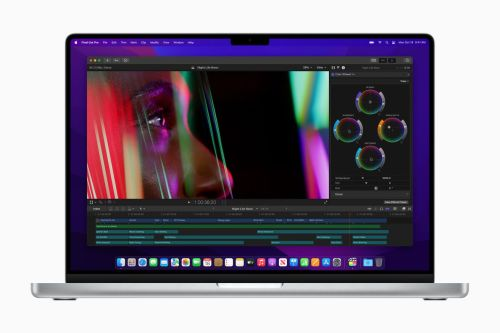 Estimated ship times for preorders of new MacBook Pro models now into late November, early December