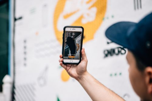 Nike is using its new digital studio to build a community of sneakerheads