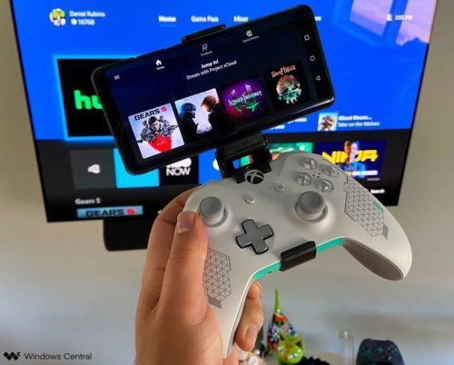 Xbox lead Phil Spencer talks Game Pass 'Platinum' and TV streaming devices