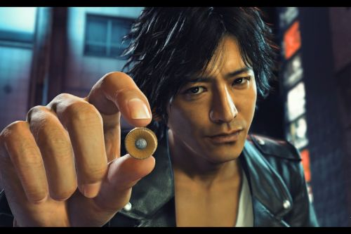 Yakuza spinoff Judgment might be the best detective game I've ever played