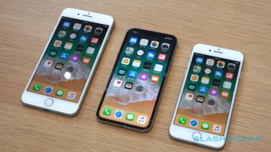 IPhone sales ban in China as Qualcomm patent fight bites