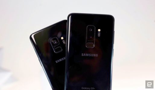 Samsung shows record profits despite weak demand for mobile OLED