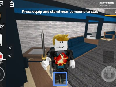 An 11-year-old and a 7-year old teach me about Roblox, the video game that's turning teens into millionaires