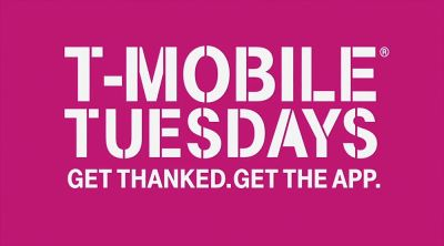 T-Mobile Tuesdays will offer free Redbox rental, magazine subscription, and more next week