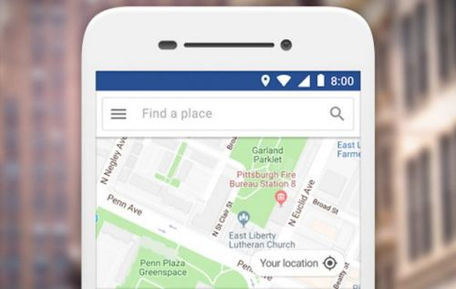 Google Maps Go is now a go for Android Go
