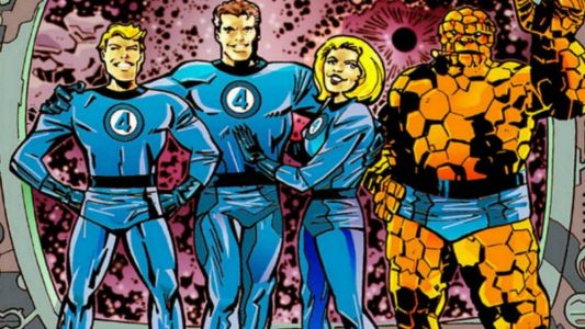 LOTR Star Sean Astin Almost Directed a FANTASTIC FOUR Movie and He Wanted Christina Aguilera as Sue Storm