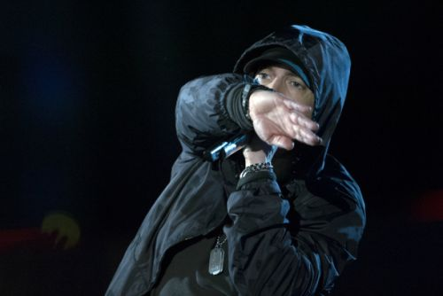Google Pixel 3 captures Eminem performing 'Venom' atop the Empire State Building