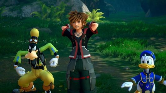 Is Kingdom Hearts in Xbox Game Pass?