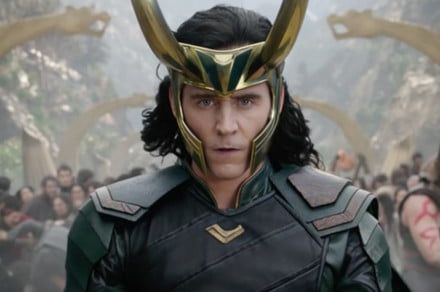 Marvel's streaming Loki series gets a plot summary and a showrunner