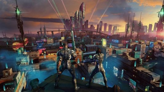 Microsoft Studios' Brian Stone on how Crackdown 3 leverages the cloud