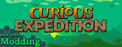 Daily Deal - The Curious Expedition, 50% Off
