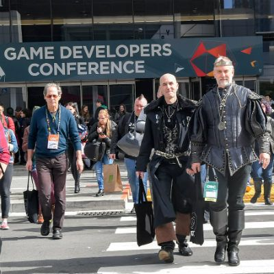 GDC Dev Days deliver fresh insights from top game tech companies!