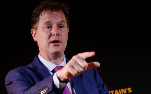 Sir Nick Clegg faces pressure to attend Commons' probe into Facebook's practices and data breaches