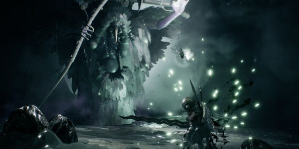 SINNER: SACRIFICE FOR REDEMPTION Review: Exciting and Infuriating Combat