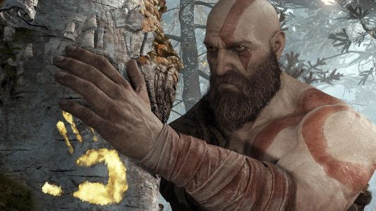 God of War and Ghost of Tsushima are in line for PC ports, according to a leaker