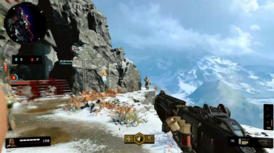Call of Duty Black Ops 4 initial review: Hardcore play of Multiplayer on PS4 Pro