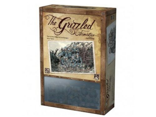 THE GRIZZLED is back with a Special Armistice Edition