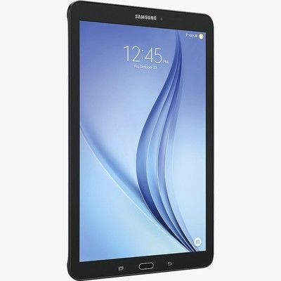 Fill up your $129 Galaxy Tab E tablet using the free $25 Google Play credit