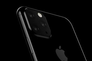 2019 iPhone report details 12MP selfie cameras, wide-angle lens, much more