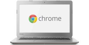 Google is reportedly removing 'Ok, Google' voice search from Chromebooks